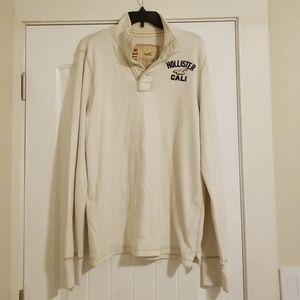 🧥 Hollister Long Sleeve Sweater